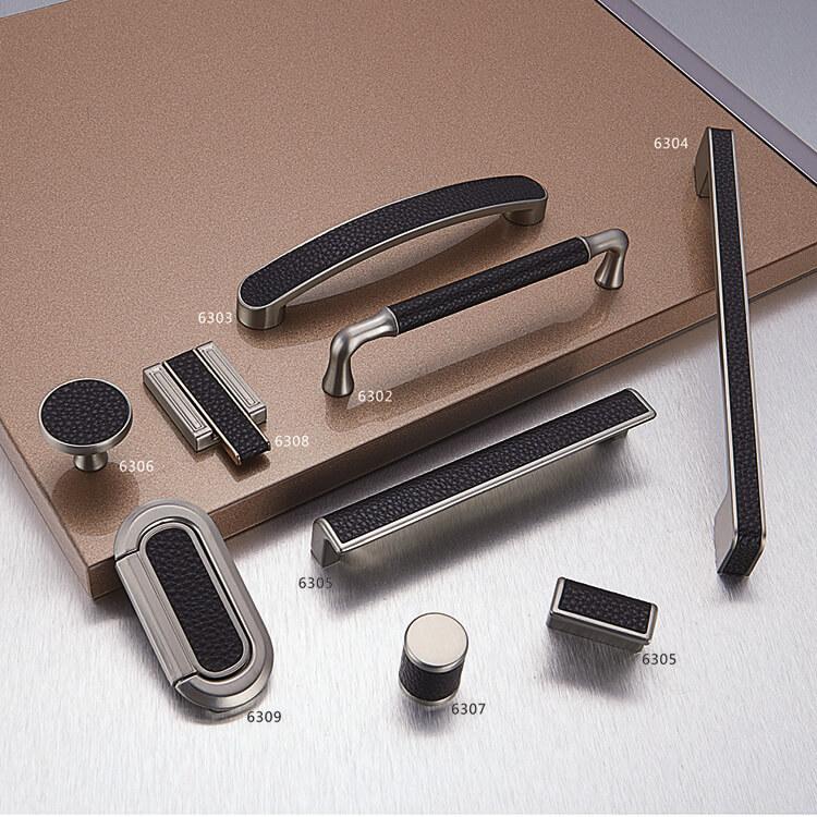 armario caj/ón cocina 1x Manijas de perillas cuadradas de cromo dorado antiguo negro para gabinete